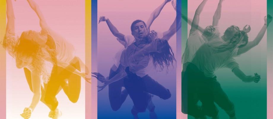 CRÉATIONS / Les Plaisirs de la découverte - CCN-Ballet de Lorraine
