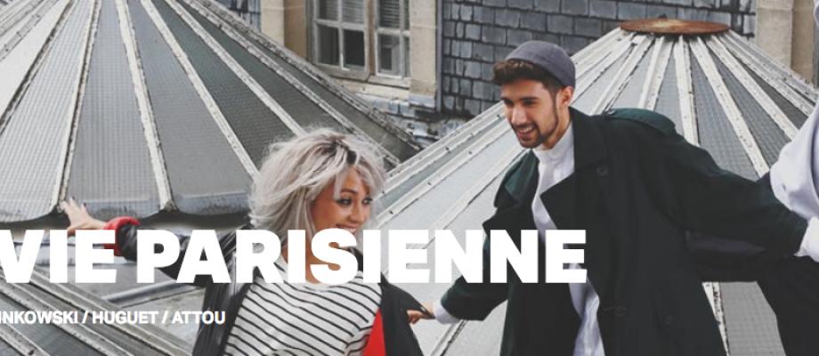 CRÉATION / LA VIE PARISIENNE - Offenbach / Minkowski / Huguet / Attou