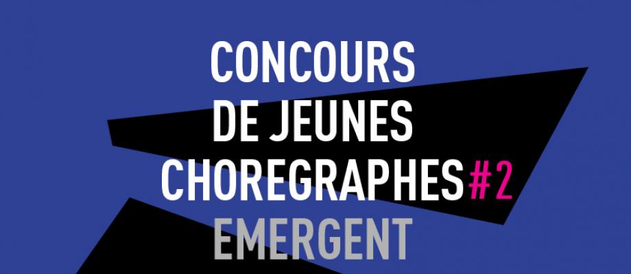 CONCOURS DE JEUNES CHOREGRAPHES CLASSIQUES ET NEOCLASSIQUES SECONDE EDITION