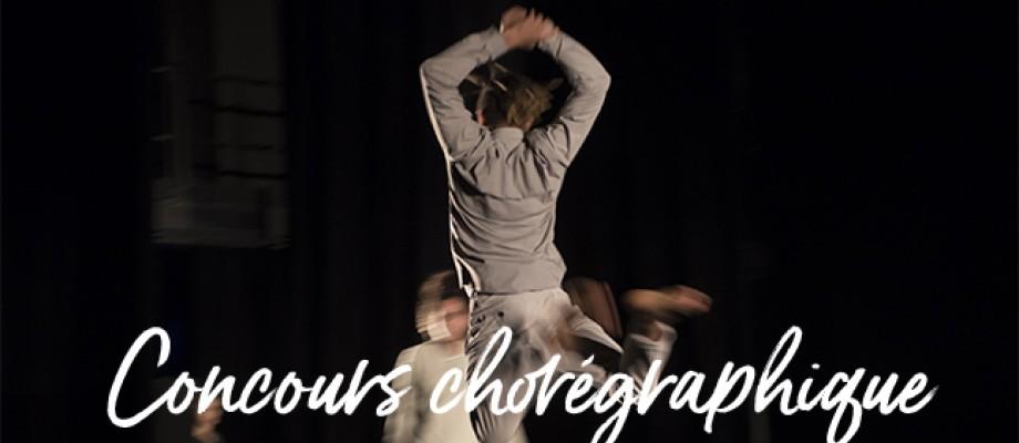 APPEL À PROJETS - Prix CCN de Créteil et du Val-de-Marne – Festival Kalypso