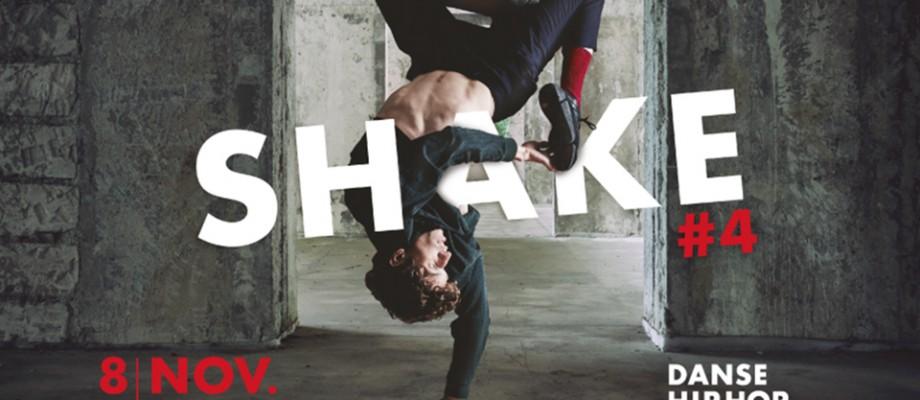 SHAKE #4
