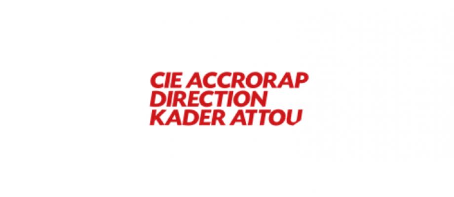 APPEL À CANDIDATURES / DIRECTEUR·RICE·S / CCN DE LA ROCHELLE