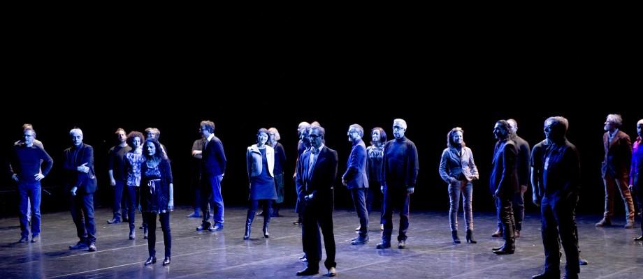 Soirée Anniversaire - Théâtre National de Chaillot